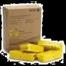 Brand New Original XEROX 108R00831 Solid Ink Sticks 4 Yellow