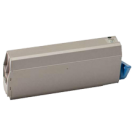 OKIDATA 41304206 Laser Toner Cartridge Magenta