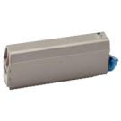OKIDATA 41963006 Laser Toner Cartridge Magenta