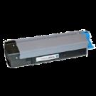 OKIDATA 43324476 Laser Toner Cartridge Cyan