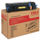 ~Brand New Original OKIDATA 43363201 120 Volts FUSER UNIT