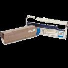 OKIDATA 43487735 Laser Toner Cartridge Cyan