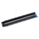 Okidata 43640301 Laser Toner Cartridge Black