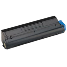 OKIDATA 43979201 High Yield Laser Toner Cartridge
