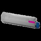 OKIDATA 44059110 (Type C14) Laser Toner Cartridge Magenta