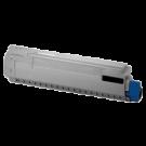 OKIDATA 44059112 (Type C14) Laser Toner Cartridge Black