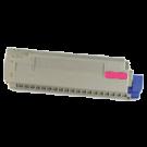 OKIDATA 44059214 Laser Toner Cartridge Magenta