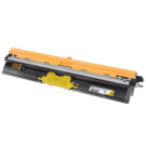 OKIDATA 44250713 Laser Toner Cartridge Yellow