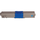OKIDATA 44469721 (Type C17) High Yield Laser Toner Cartridge Cyan
