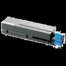 OKIDATA 44917601 (Type B2) Laser Toner Cartridge Black