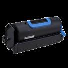 OKIDATA 45488801 Laser Toner Cartridge Black