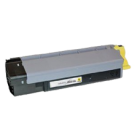 OKIDATA 43324474 (Type C8) Laser Toner Cartridge Yellow