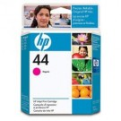Brand New Original HP 51644M HP44 INK / INKJET Cartridge Magenta
