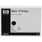 Brand New Original HP Q2344A (HP 1918) Dye Based Ink / Inkjet Cartridge Fast-Dry Black