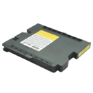 RICOH 405535 (GC-21Y) INK / INKJET Cartridge Yellow