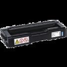 RICOH 406476 (Type SPC310HA) Laser Toner Cartrdige Cyan