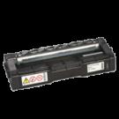 RICOH 407539 (C250A) Laser Toner Cartridge Black