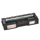 RICOH 407653 (C252HA) Laser Toner Cartridge Black