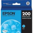 EPSON T200320 INK / INKJET Cartridge Cyan