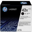 ~Brand New Original HP Q5942X HP42X Laser Toner Cartridge High Yield