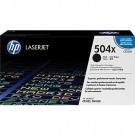 ~Brand New Original HP CE250X High Yield Laser Toner Cartridge Black