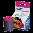 ~Brand New Original SAMSUNG CLP-M300A Laser Toner Cartridge Magenta