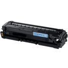 Compatible For SAMSUNG CLT-C503L High Yield Laser Toner Cartridge Cyan