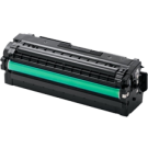 SAMSUNG CLT-K505L Laser Toner Cartridge Black