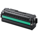 SAMSUNG CLT-M505L Laser Toner Cartridge Magenta