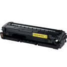Compatible For SAMSUNG CLT-Y503L High Yield Laser Toner Cartridge Yellow
