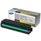 ~Brand New Original SAMSUNG CLT-Y504S Laser Toner Cartridge Yellow