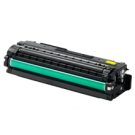SAMSUNG CLT-Y506L Laser Toner Cartridge Yellow