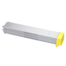 SAMSUNG CLT-Y606S Laser Toner Cartridge Yellow