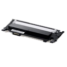 SAMSUNG CLT-K406S Laser Toner Cartridge Black