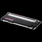 SAMSUNG CLT-M406S Laser Toner Cartridge Magenta