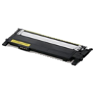 SAMSUNG CLT-Y406S Laser Toner Cartridge Yellow