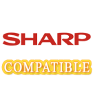 SHARP FO55ND Laser Toner Cartridge