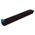 SHARP MX-27NTCA Laser Toner Cartridge Cyan