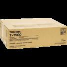 ~Brand New Original TOSHIBA T1900 Toner Cartridge Black