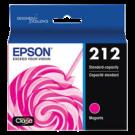 Brand New Original Epson T212320 Magenta INK / INKJET Cartridge