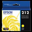 Brand New Original Epson T212420 Yellow INK / INKJET Cartridge