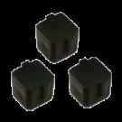 Brand New Original TEKTRONIX 108R00604 SOLID Ink Sticks 3 Black