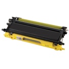 ~Brand New Original BROTHER TN115Y Laser Toner Cartridge Yellow High Yield