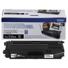 ~Brand New OEM Original BROTHER TN336BK High Yield Laser Toner Cartridge Black