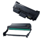 Xerox 101R00474 & 106R02777 DRUM Unit / Laser Toner Cartridge Combo Pack