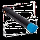 Xerox 106R01436 High Yield Laser Toner Cartridge Cyan