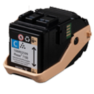 XEROX 106R02599 Laser Toner Cartridge Cyan