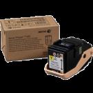 ~Brand New Original XEROX 106R02601 Laser Toner Cartridge Yellow