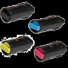 XEROX-106R03862-106R03863-106R03864-106R03865-SET-LASER-TONER-BLACK