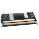 LEXMARK C736H1KG Laser Toner Cartridge Black